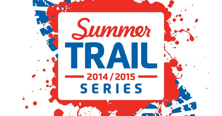Yumigo! Summer Trail Series #1 – Anstey Hill Recreation Park