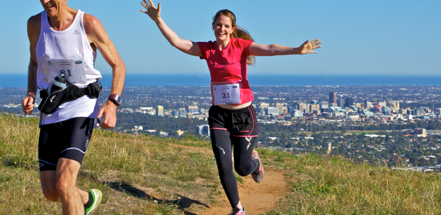 The Cleland Trail Runs incorporating the SA Trail Running Championship