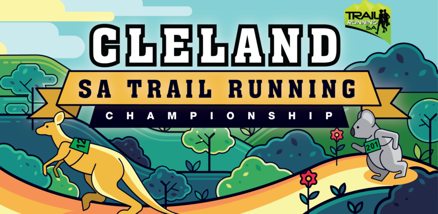 The Cleland SA Trail Running Championship
