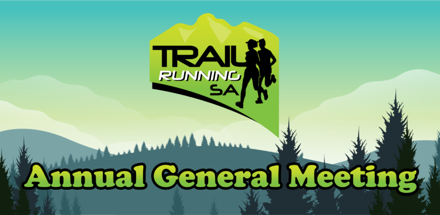 Trail Running SA Annual General Meeting