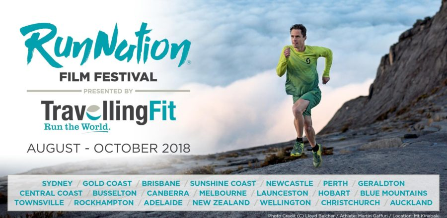 Run Nation Running Film Festival 2018