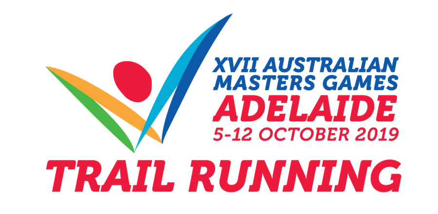 Trail running event at the Australian Masters Games