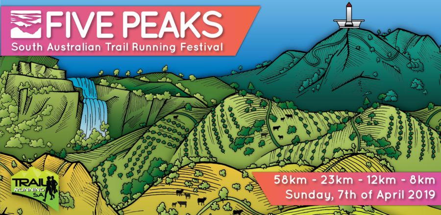 Five Peaks Trail Running Festival Handbook 2019