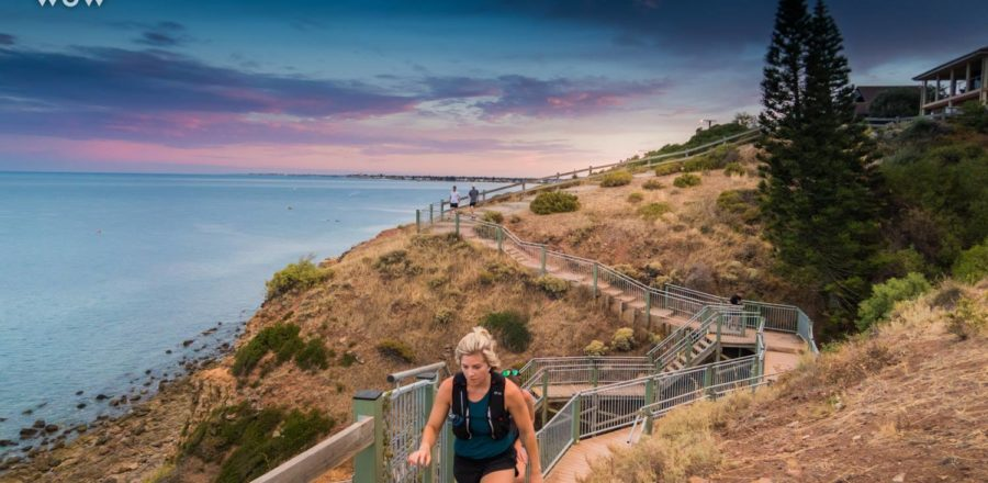 Marion Coastal Trail – Australia Day